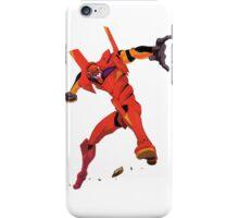 Evangelion Chronicle 7 iPhone Case/Skin