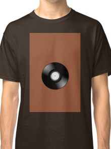 Vinyl Record by Chillee Wilson Classic T-Shirt