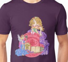 Hidden Stories of the Heart  Unisex T-Shirt