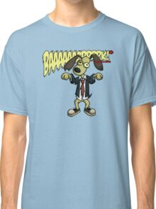 Puppy Zombie 2 Classic T-Shirt