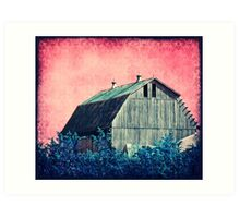 Countryside II Art Print