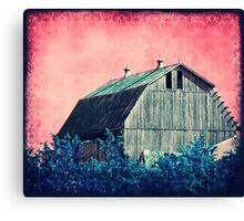 Countryside II Canvas Print
