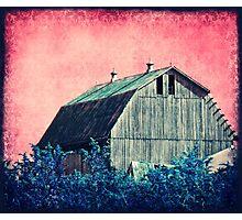 Countryside II Photographic Print