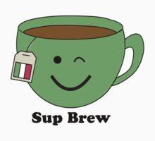 Sup Brew Kids Tee