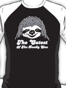 The Cute Face T-Shirt