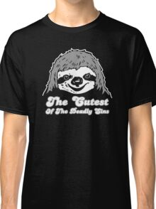 The Cute Face Classic T-Shirt