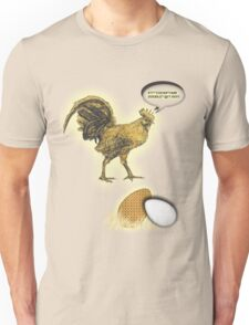 Easter Profanities or a Total Nonsense Unisex T-Shirt