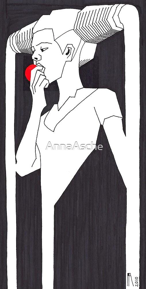 Apfel III by AnnaAsche