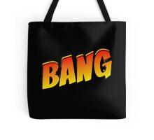 Cartoon Bang by Chillee Wilson Tote Bag