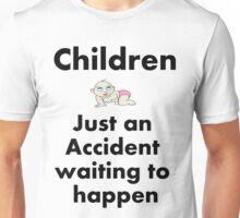 bloody children Unisex T-Shirt