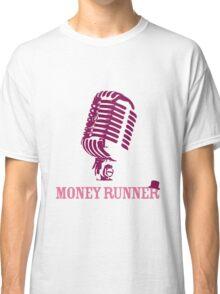 Moneyrunner - Mic T-shirt Classic T-Shirt