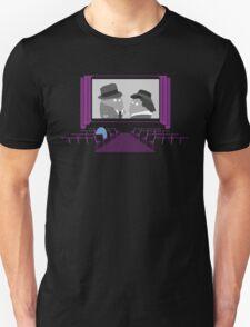 Movie Night T-Shirt