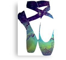 Cosmic Dancer 9 Canvas Print