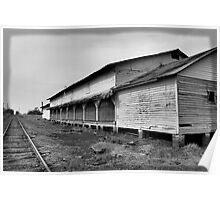 Farm Depot 1960 Poster