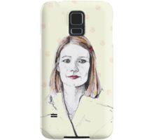 Margot Tenenbaum Samsung Galaxy Case/Skin