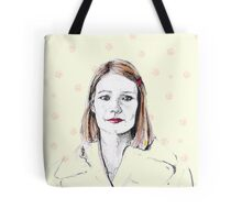Margot Tenenbaum Tote Bag