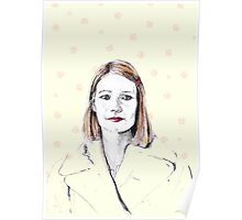 Margot Tenenbaum Poster