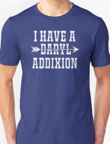 I have A DARYL ADDIXION T-Shirt