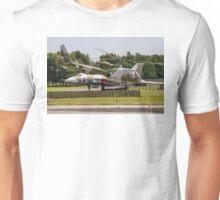 Westland Gazelle AH.1 XX453 Unisex T-Shirt