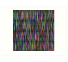 (  SADAH )  ERIC WHITEMAN ART   Art Print