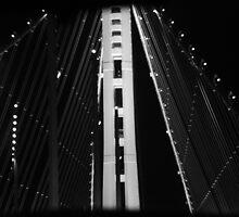 Golden Gate Blur by eightcorners