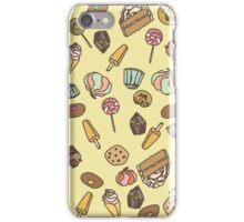 Sweet Entourage iPhone Case/Skin