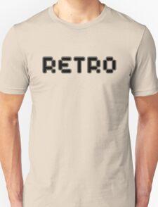 Retro by Chillee Wilson Unisex T-Shirt