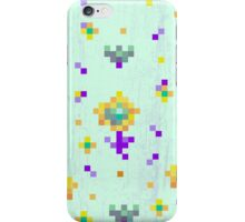 Pixel iPhone Case/Skin
