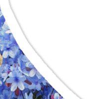 Flowery Elsa Sticker