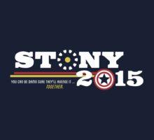 Stony 2015 by pantsdesign