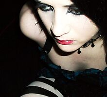 Shadows Awakened Me  by MoldSaint