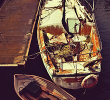 The Pear by aswan