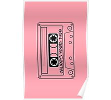 Chillee's Mixed Tape 2 by Chillee Wilson Poster