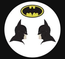 Batman  by Jamie Gothard