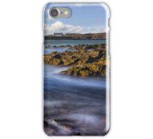 Church In The Sea iPhone Case/Skin