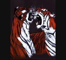 Fighting Tigers Hoodie