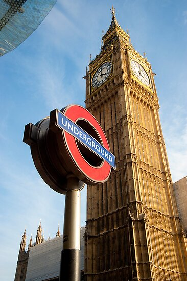 Signs of London: UK by DonDavisUK
