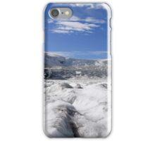 Athabasca Glacier iPhone Case/Skin