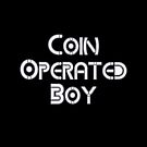 Coin Operated Boy by Chillee Wilson by ChilleeWilson