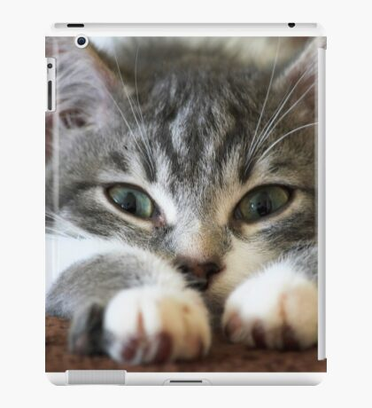 Marvin once again iPad Case/Skin