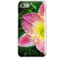 Lilium | Upper Brookville, New York  iPhone Case/Skin
