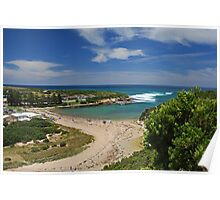 Port Campbell, Great Ocean Road Poster