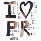 I Heart PR by LevingtonRoad
