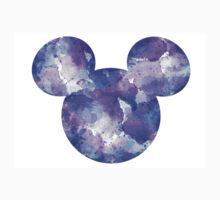 Mickey 2 Baby Tee