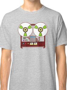 reeling the music Classic T-Shirt