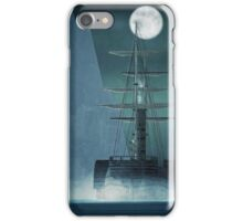 A Way Through the Ice iPhone Case/Skin