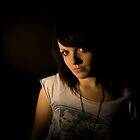 Chloe by Darren Glendinning