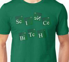Science Bitch Unisex T-Shirt
