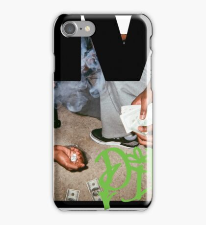 Life is a gamble. iPhone Case/Skin