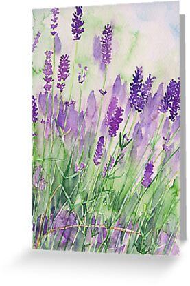 Parfum de la Provence by AndreaFettweis